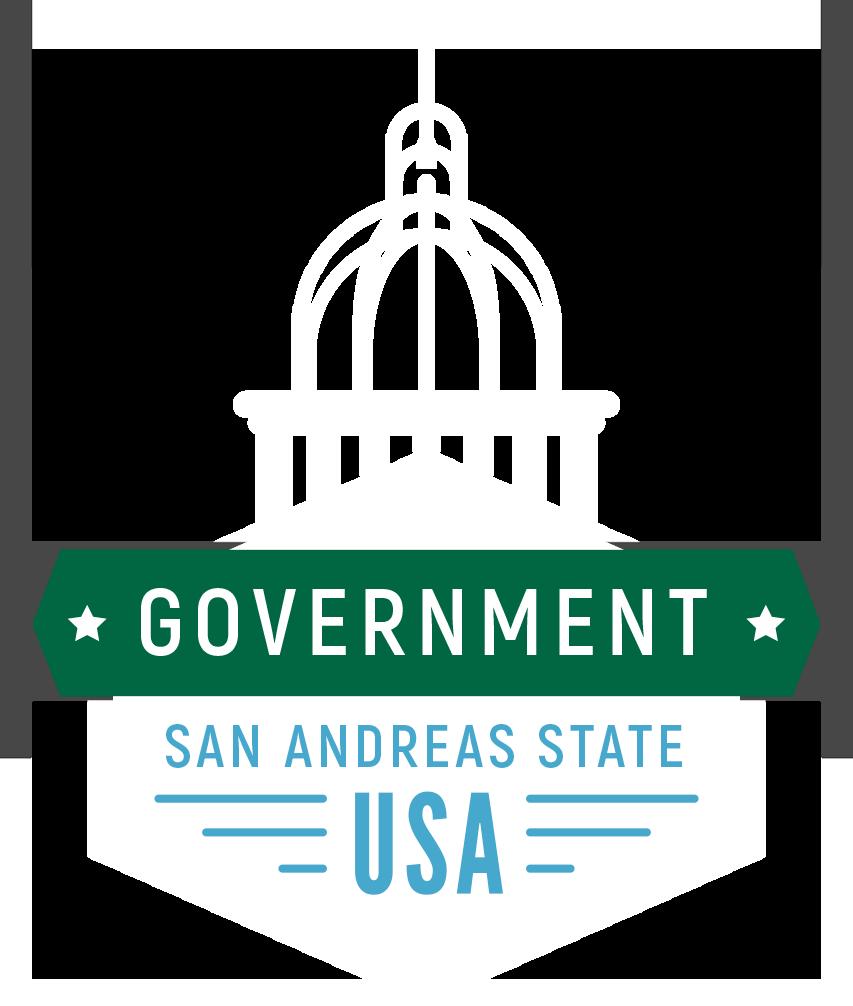 Правительство San Andreas